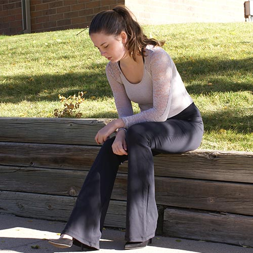 Pants Yoga Boot Cut Archives Victoria S Challenge