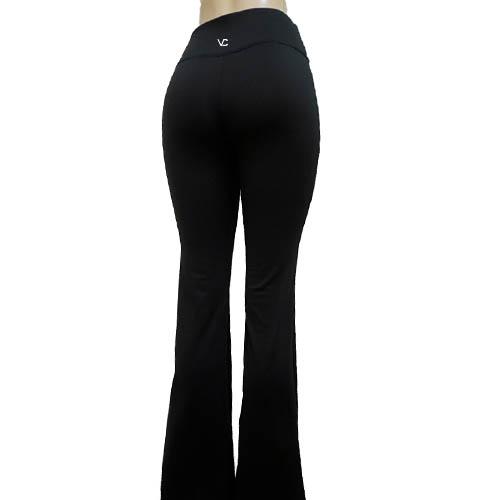 ffa3c7a8e213a Victoria's Challenge High and Mid Waist Yoga Dress Pants Petite Tall V8
