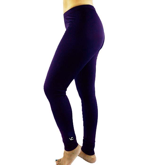 666a2c9c2231e Victoria's Challenge Outdoor Warm Tall Women Girls Cozy Leggings VCLG7